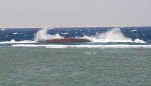 al kafhain ashore
