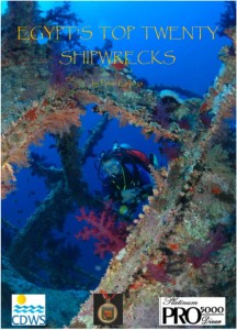 EgyptsTopTwentyShipwrecks