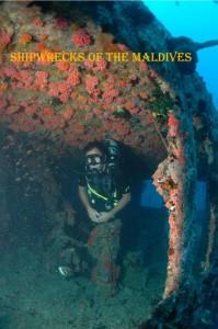 ShipwrecksOfTheMaldives